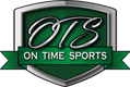 On Time Sports Logo